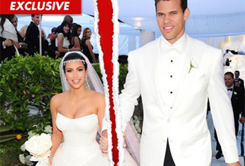 <b>Kim K's Getting Divo...</b>