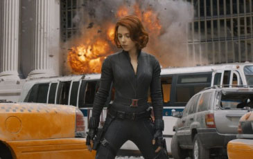 <b>Trailer: The Avenger...</b>