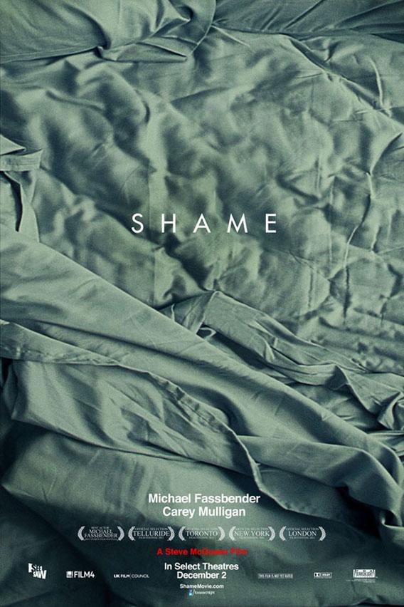 <b>Trailer: Shame...</b>