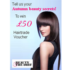<b>WIN £50 Hairtrade V...</b>