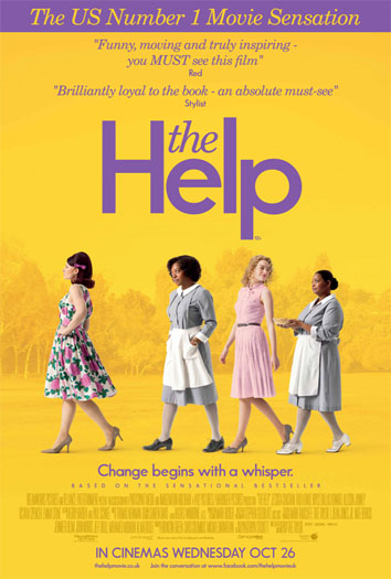 <b>The Help: Interviews...</b>