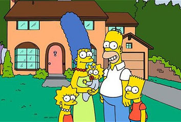 <b>Will The Simpsons St...</b>