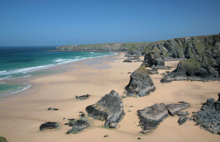 <b>Review: Bedruthan St...</b>