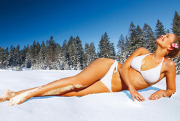 <b>The SOS Winter Tan...</b>