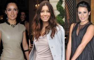 Best dressed ladies at Paris Fashion Week