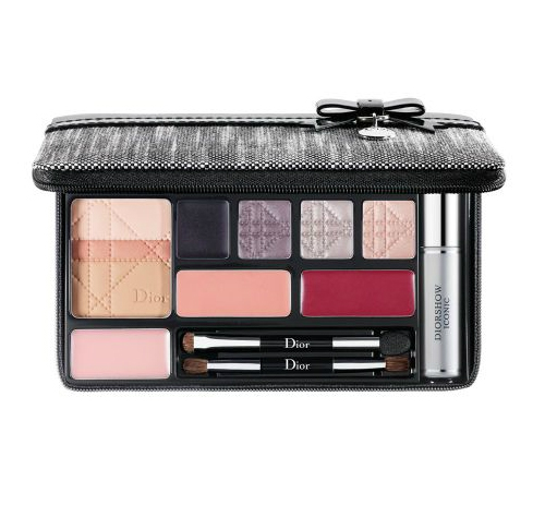#8 Dior Multi-Look Palette Gift Set
