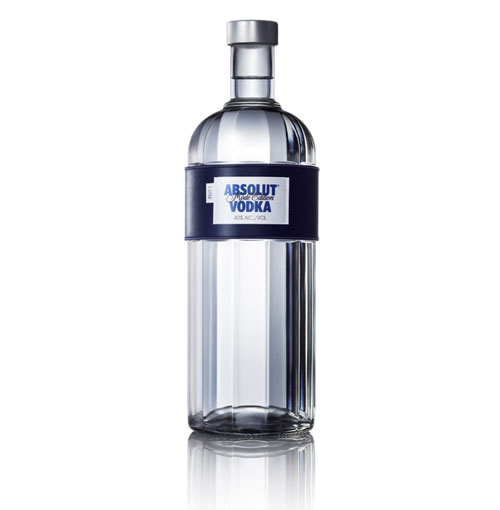 <b>Absolut Mode Edition...</b>