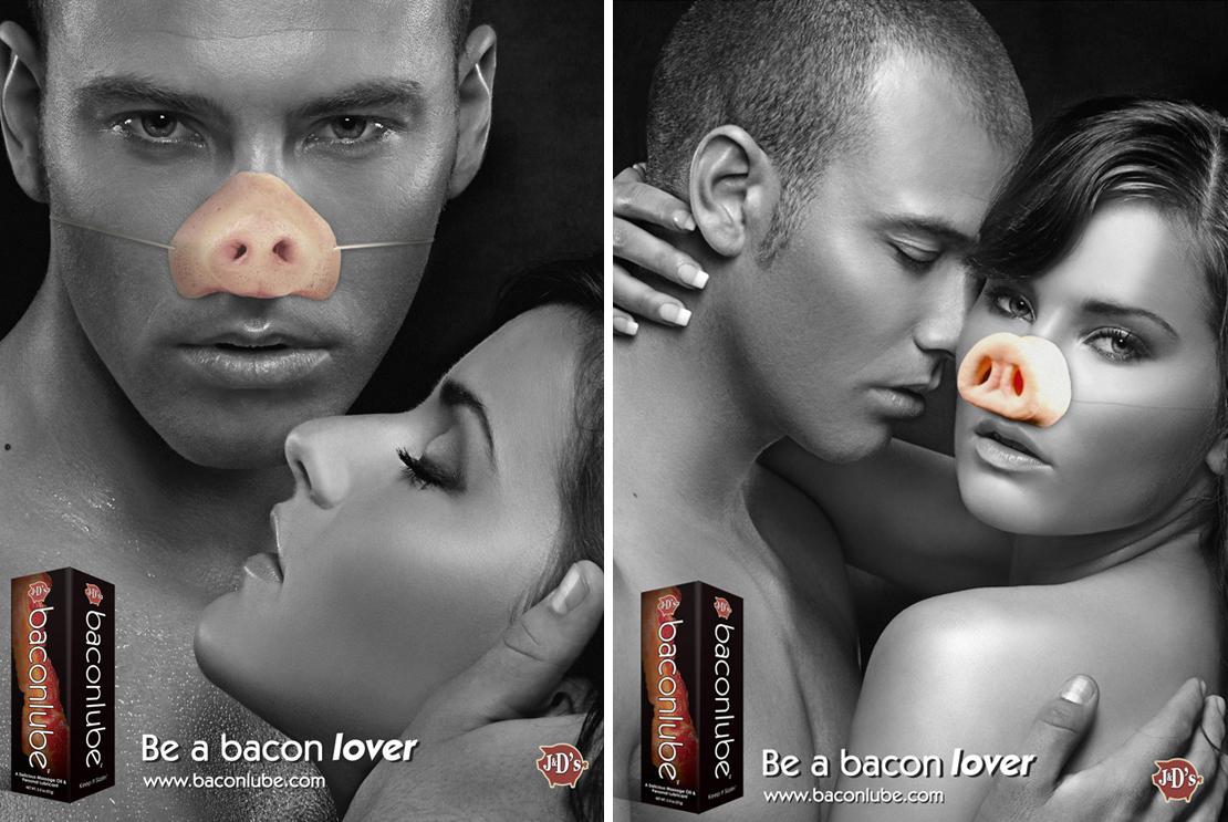 <b>Baconlube.......</b>