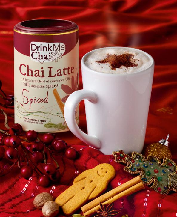 <b>Chai Charger...</b>