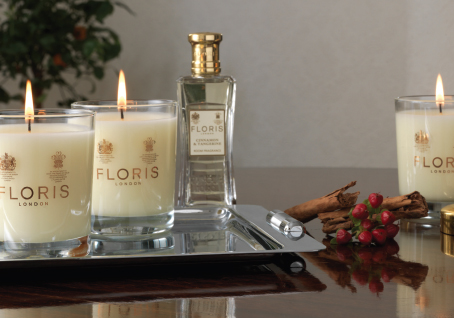 <b>FLORIS for Christmas...</b>