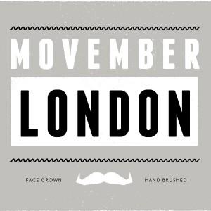 Movember London Gala