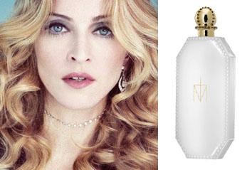 Madonna Truth or Dare scent