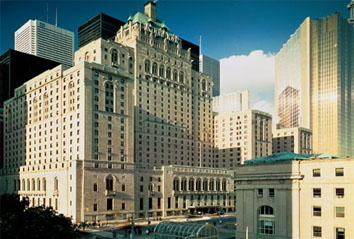 <b>Fairmont Hotel Royal...</b>
