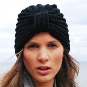 Scottish Cashmere Hat