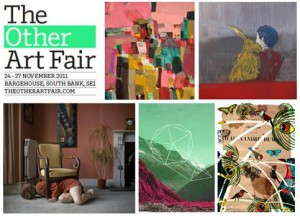 The Other Fair Launches 25 November in South Bank