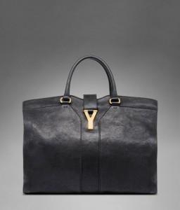 YSL Cabas Chyc Handbag