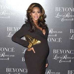 <b>Beyonce's Due Date...</b>