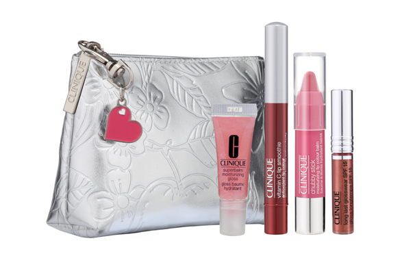 Clinique Kiss It Better GIft Set