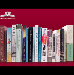 Costa Book Awards Shortlist 2011