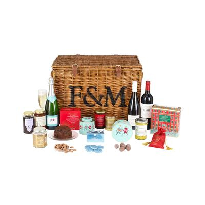 F&M Christmas Hamper