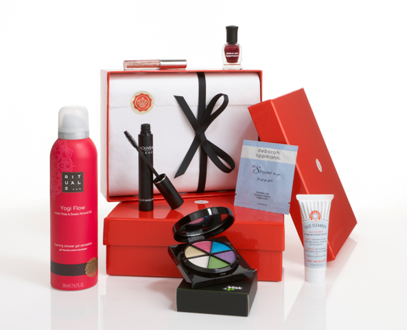 <b>Glossy Box for Xmas!...</b>