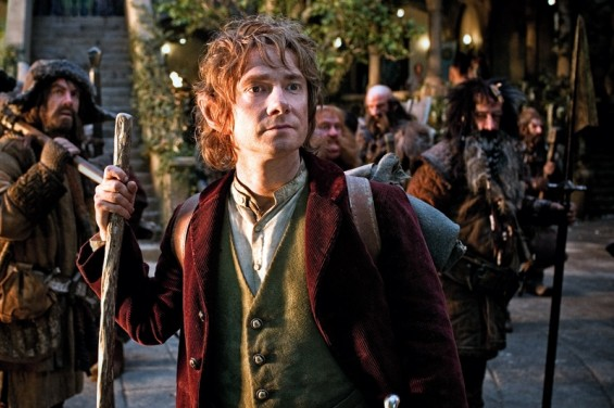 <b>Trailer: The Hobbit...</b>