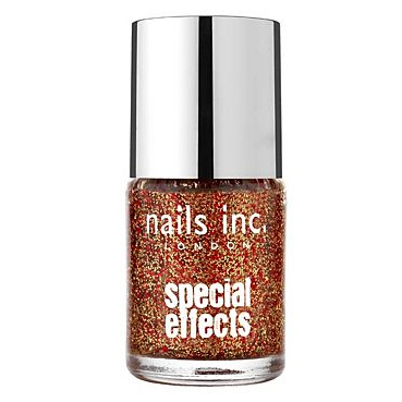 Nails Inc Special effects - Reading glitter nail polish
