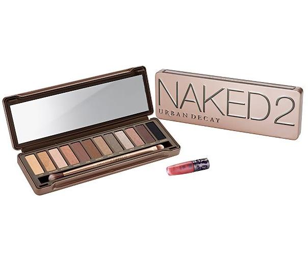 <b>Naked 2 Palette...</b>