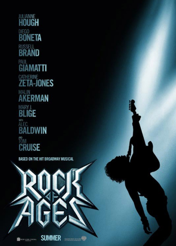 <b>Trailer: Rock Of Age...</b>