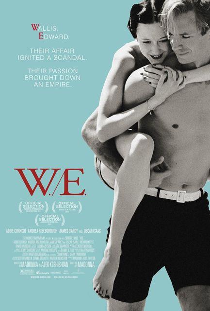 <b>Trailer: W.E....</b>