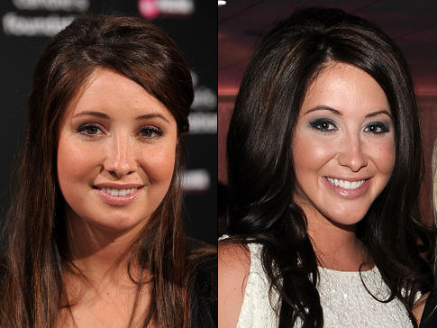 Bristol Palin