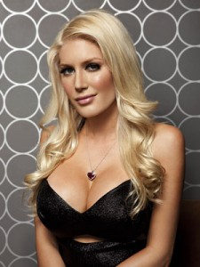 Heidi Montag from 'The Hills'