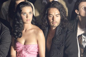 Katy Perry and Russell Brand set for divorce