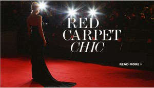 Red Carpet Glamour 2011