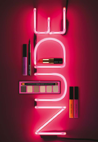 Bobbi Brown Neons & Nudes Collection