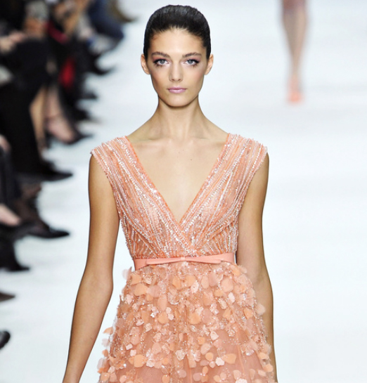 <b>Elie Saab Couture...</b>