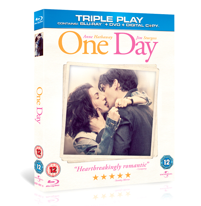 <b>WIN ONE DAY ON BLU-R...</b>
