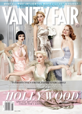 <b>Vanity Fair Hollywoo...</b>