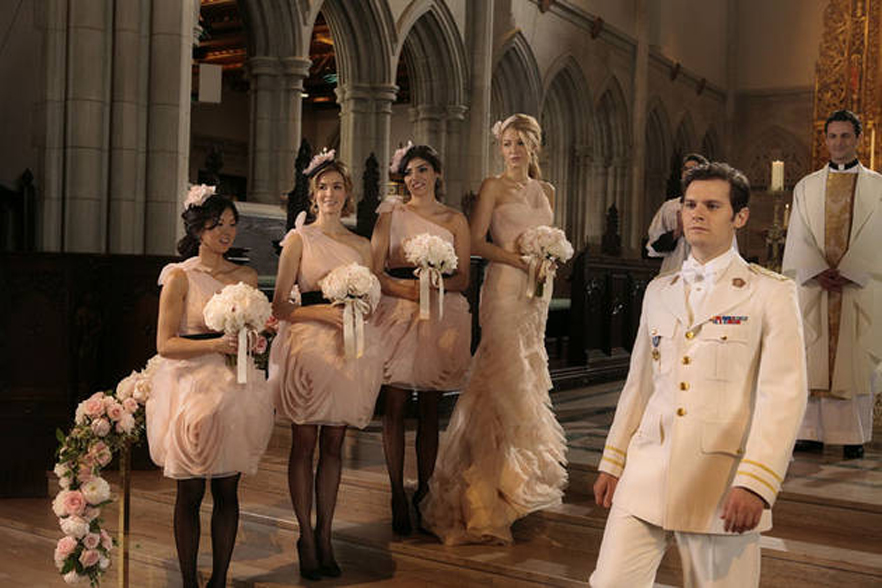 <b>Gossip Girl's Royal ...</b>