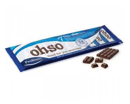 <b>Probiotic Chocolate ...</b>