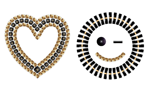 Chanel Love Letters