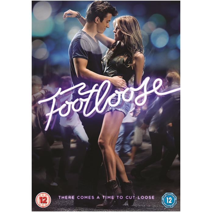 <b>WIN FOOTLOOSE ON DVD...</b>