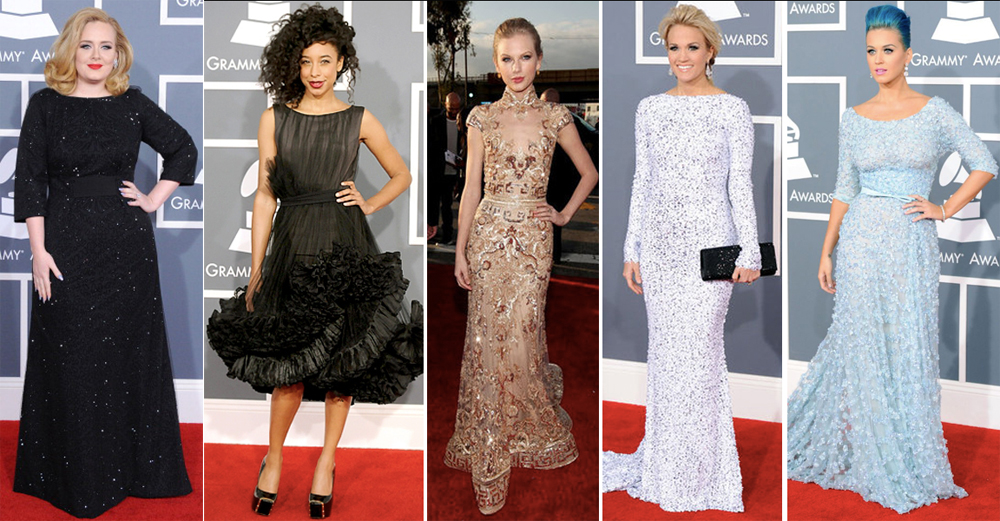 <b>Red Carpet Fashion a...</b>