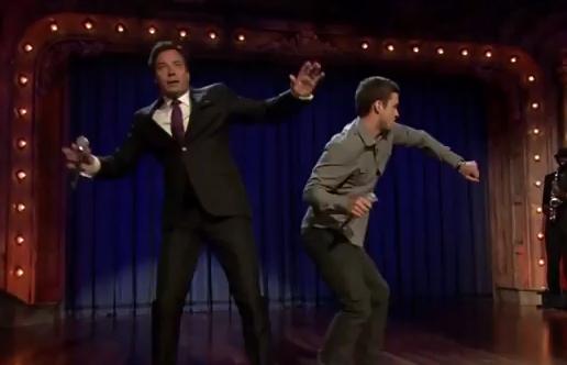<b>Fallon vs Timberlake...</b>