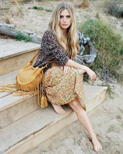 <b>Laura Bailey for Rad...</b>