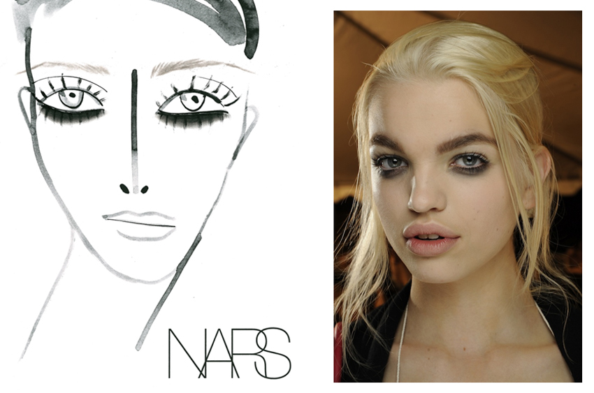 <b>NARS do Marc Jacobs ...</b>