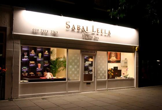 <b>Review: Sabai Leela ...</b>