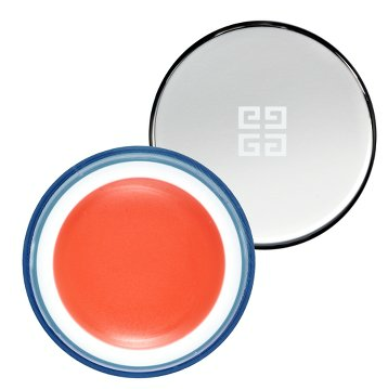 Givenchy Hydrasparkling Magic Lip and Cheek Balm - Peachy Glow