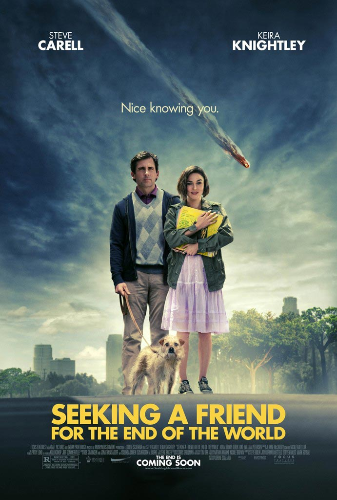 <b>Trailer: Seeking a F...</b>