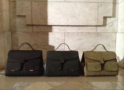 Victoria Beckham's Harper Bag